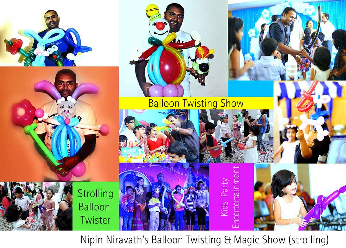 event management company cochin